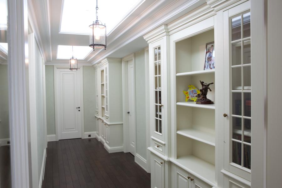 定制橱柜专题一 护墙,整装