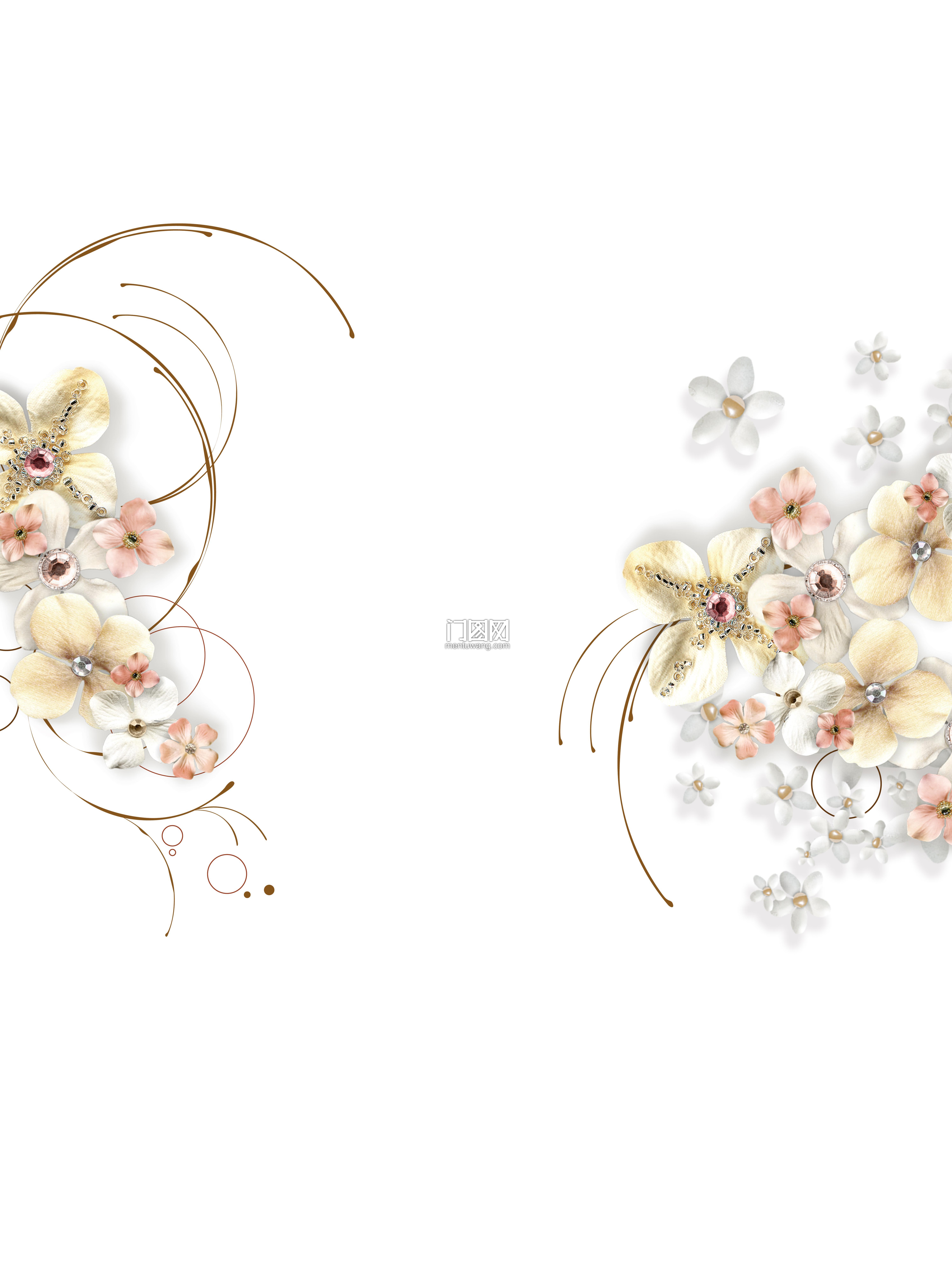 UA-001 冰雕花,皮雕花,移门腰线,纸花,吸塑花,打印花素材,木纹,镂空铝花 移门图,花纹,移门,衣柜滑门,图库