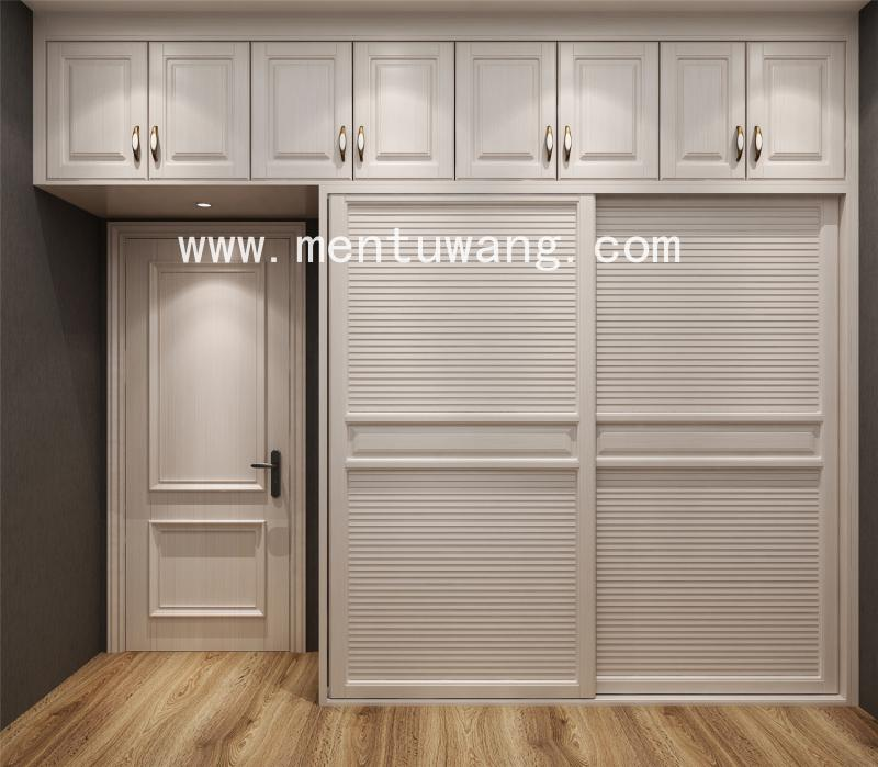 全屋定制 3d03335-歐式衣柜 衣柜門效果圖,整體衣柜門效果圖,臥室衣柜