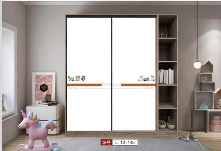 移门图 雕刻路径 橱柜门板  LT12-145