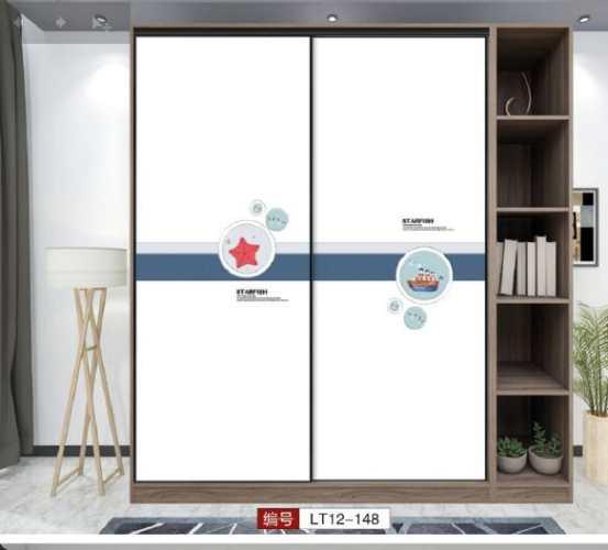 移门图 雕刻路径 橱柜门板  LT12-148